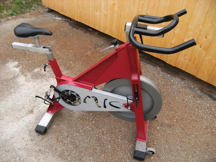 Mic Starbike Indoor Cycle Zustand Gut Besonders Gunstig Xx