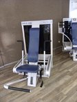 Chest Press David 510 Brustdrückmaschine, gebraucht