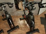 Tomahawk IC 3 Indoor Cycle, schwarz, super spar Preis