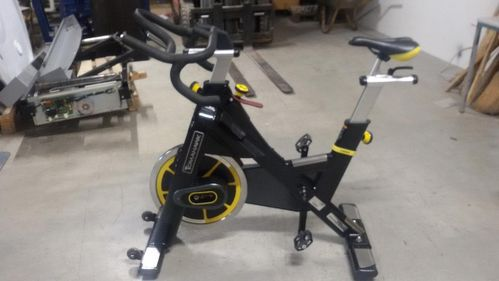 Tomahawk Indoor Cycle Limited Edition